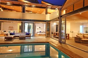 Amazing Villas in Cape Town for New Experiences
