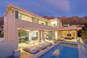 Luxury Cape Town Beach Villas You Have To See