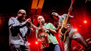 These Cape Town Jazz Festival Spots Are Perfect For You