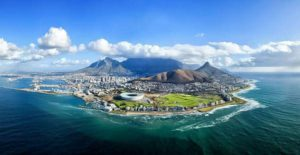 Water Restrictions In Cape Town